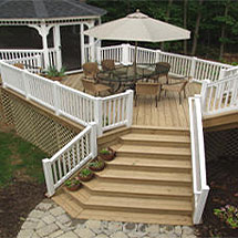 Decks And Patios Best Prices Around Philly Contractors
