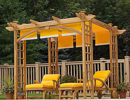 Shed, Barn, Playhouse, Metal Structure, Garage, Pool House, Pump House,  Carport, Gazebo, Garden Trellis, Greenhouse, Firewood Cover And Trash Can  ...